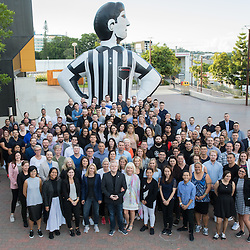 Foot Locker Team Week 2017