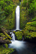 Gorton Creek Falls - Columbia River Gorge National Scenic Area