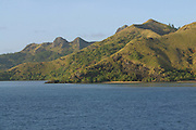 Taravai Island, Mangareva, Gambier Islands, French Polynesia<br />