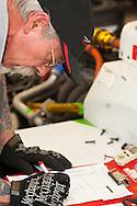 Eurosport Racing Mechanic
