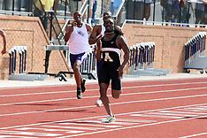 Men's 200-meter