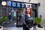 Kimberly Turner, GM of Hostelling International USA