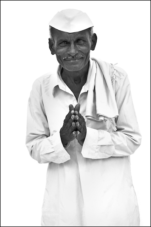 Black and white portraits of the people who work with and for CRHP Jamkhed.