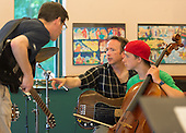 Dale Boyle Songwriting and Guitar Workshop