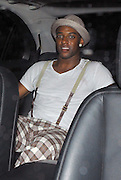 26.AUGUST.2009 - LONDON<br /> <br /> ORITSE WILLIAMS FROM JLS LEAVING THE MOBO AFTERPARTY HELD AT MAHIKI CLUB, MAYFAIR.<br /> <br /> BYLINE: EDBIMAGEARCHIVE.COM<br /> <br /> *THIS IMAGE IS STRICTLY FOR UK NEWSPAPERS &amp; MAGAZINES ONLY*<br /> *FOR WORLDWIDE SALES &amp; WEB USE PLEASE CONTACT EDBIMAGEARCHIVE - 0208 954 5968*