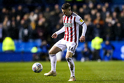 Oliver Norwood of Sheffield United - Mandatory by-line: Robbie Stephenson/JMP - 04/03/2019 - FOOTBALL - Hillsborough - Sheffield, England - Sheffield Wednesday v Sheffield United - Sky Bet Championship