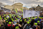 2017 March for Life in Washington, D.C.