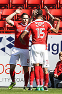 Charlton Athletic v Southend United 080417