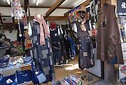 Takayama, Japan souvenir shop