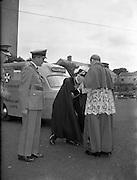 31/07/1954<br /> 07/31/1954<br /> 31 July 1954<br /> <br /> Knights of St John of Jerusalem and Malta (Irish Association) Review of Ambulance Corps Unit