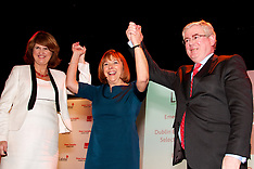 Selection Convention for Emer Costello for a MEP. Pass word is labour