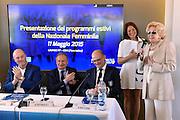 DESCRIZIONE : Nazionale Femminile Media Day 2015<br /> GIOCATORE : Lea Pericoli<br /> CATEGORIA : nazionale femminile senior <br /> SQUADRA : Nazionale Femminile<br /> EVENTO : Media Day 2015 Nazionale Femminile<br /> GARA : Media Day Nazionale Femminile 2015<br /> DATA : 11/05/2015<br /> SPORT : Pallacanestro <br /> AUTORE : Agenzia Ciamillo-Castoria