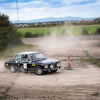 Car 40 Lesley Denekamp/Johan Denekamp