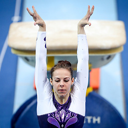 20180531: SLO, Gymnastics - FIG Art World Challenge Cup Koper 2018, Day 1