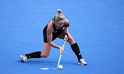New Zealand's Anita McLaren