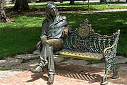 Parque John Lennon, Havana Vedado, Cuba.
