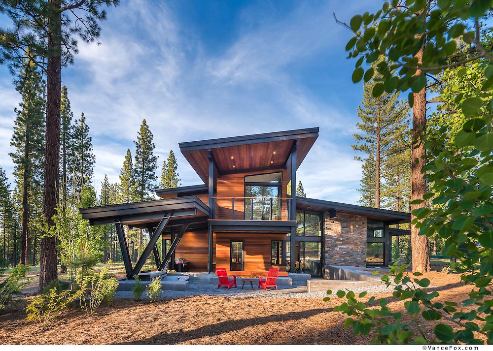 MCR, Martis Camp Realty, Sage Modern Architects