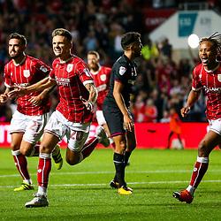 Bristol City v Aston Villa