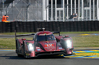 Nicolas Prost (FRA) / Nelson Piquet Jr (BRA) / Nick Heidfeld (DEU) #12 Rebellion Racing Rebellion R-One AER, . Le Mans 24 Hr June 2016 at Circuit de la Sarthe, Le Mans, Pays de la Loire, France. June 18 2016. World Copyright Peter Taylor/PSP.