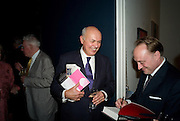 IAIN DUNCAN SMITH, Master and Commanders by Andrew Roberts book launch. Sotheby's Bond Street . London. 13 October 2008 *** Local Caption *** -DO NOT ARCHIVE -Copyright Photograph by Dafydd Jones. 248 Clapham Rd. London SW9 0PZ. Tel 0207 820 0771. www.dafjones.com