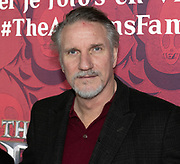 2019, December 01. Pathe ArenA, Amsterdam, the Netherlands. Peter Blok at the dutch premiere of The Addams Family.
