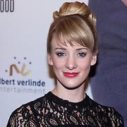 NLD/Den Haag/20131209 - Premiere de Kleine Blonde Dood, Noortje Herlaar