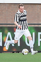 HELMOND - Helmond Sport - Achilles 29 , Lavans stadion , Voetbal , Jupiler League , 01-05-2015 , Achilles 29 speler Rutger Worm