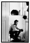 Nick Cave, Berlin 1986