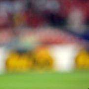 NLD/Amsterdam/20060928 - Voetbal, Uefa Cup voorronde 2006, Ajax - IK Start, trainer Henk ten Cate