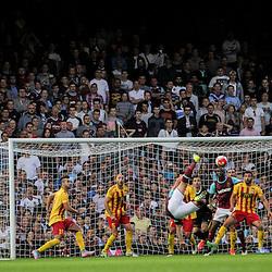 West Ham v Birkirkara   Europa League   16 July 2015