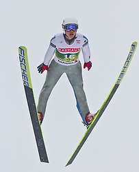 02.01.2011, Bergisel, Innsbruck, AUT, Vierschanzentournee, Innsbruck, im Bild Kim Hyun-Ki (KOR), during the 59th Four Hills Tournament in Innsbruck, EXPA Pictures © 2011, PhotoCredit: EXPA/ P. Rinderer