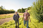 Steve Lospalluto and Steve Crider