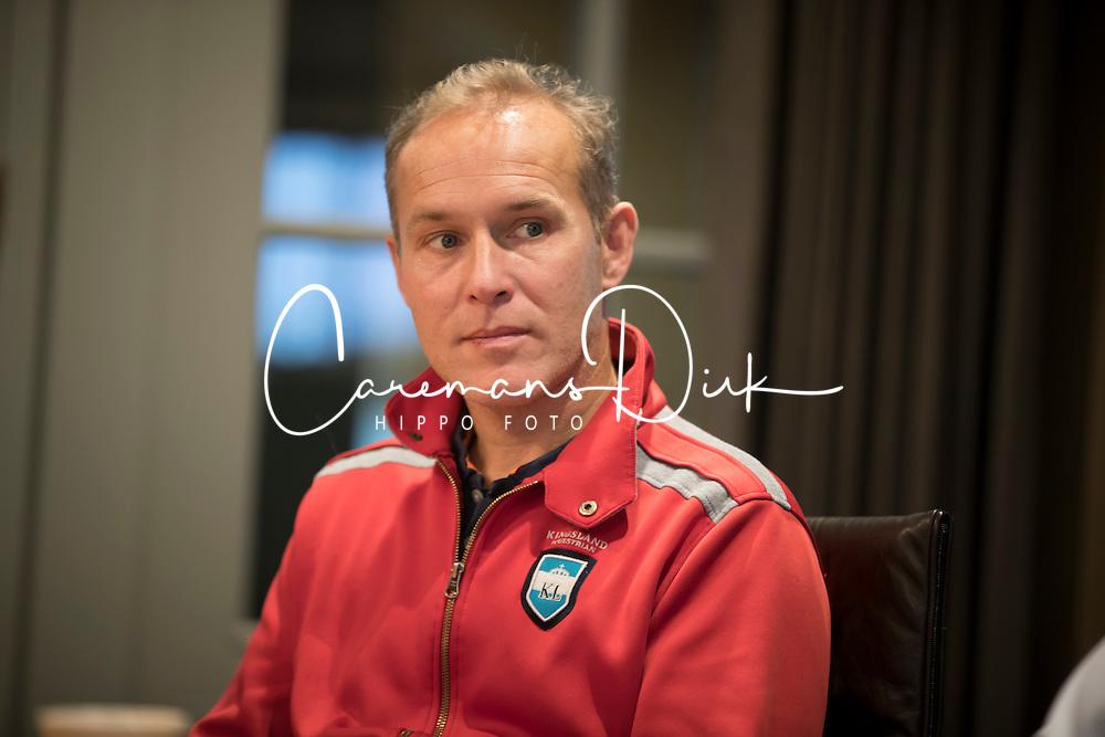 Seth Bosman, Robin van Lierop<br /> RS2 Dressage Stables - Groesbeek 2016<br /> &copy; Hippo Foto - Dirk Caremans<br /> 16/11/16