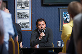 04-08-2016 Paul Hartley Q&A