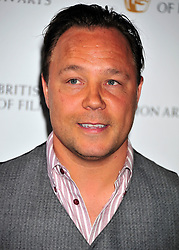 © licensed to London News Pictures. London, UK  08/05/11 Stephen Graham  attends the BAFTA Television Craft Awards at The Brewery in London . Please see special instructions for usage rates. Photo credit should read AlanRoxborough/LNP