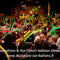 Tontonballons & The French Balloon Connexion