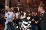 Expérience 4, Espace SAT, Montreal, 2 juin 2012