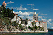 CROATIA - islands (1) - Rab, Krk, Ces, Losinj, Brijuni, Pag, Dugi otok