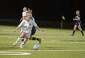 Women's Soccer v Rivier