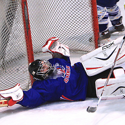 20081211: Ice Hockey - Slovenian National Team U20
