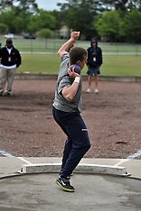 Decathlon - Shot Put