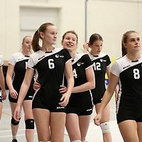 2018-11-10: ASV Aarhus - Skovbakken Volleyball - 1. Division