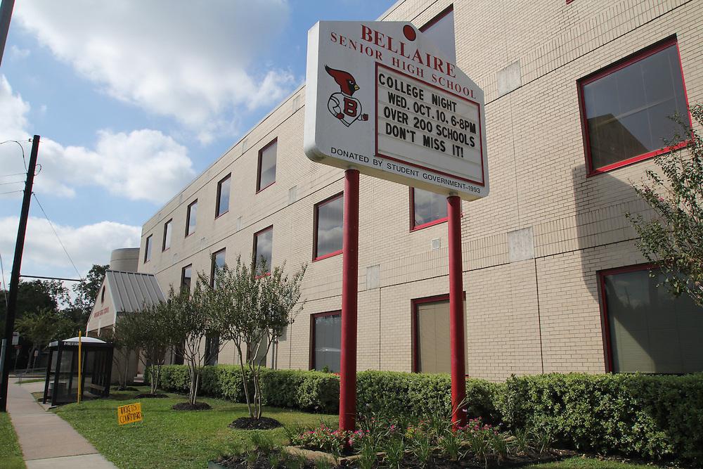Bellaire High School