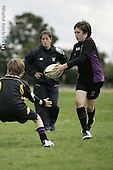Wasps CoachClass at Maidenhead RFC. 22-8-08. Action Pics