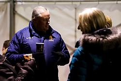 Worcester Warriors fans - Mandatory by-line: Robbie Stephenson/JMP - 06/03/2020 - RUGBY - Sixways Stadium - Worcester, England - Worcester Warriors v Northampton Saints - Gallagher Premiership Rugby