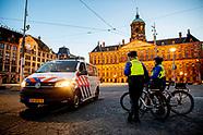 politie reportage avond