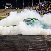 2016 Perth Motorplex Burnout Boss - Blown Division