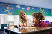 Reading Partners Tutoring Program at Rose Elementary School