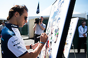 June 5-7, 2015: Canadian Grand Prix: Felipe Massa (BRA), Williams Martini Racing