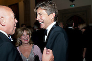 BEN BRADSHAW, The 2009 Booker Prize dinner. Guildhall. London. 6 October 2009